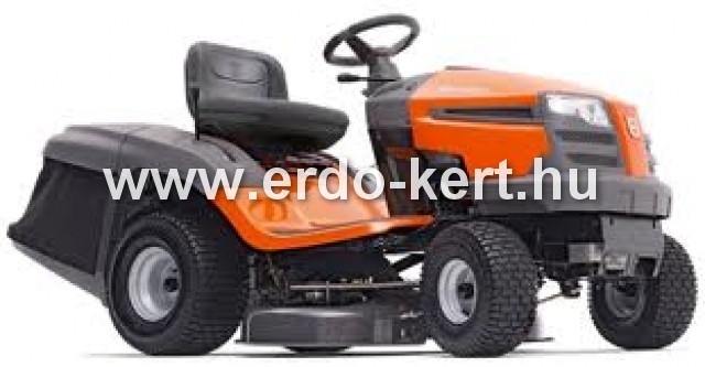 Husqvarna TC 138 - 699 000,- Ft
